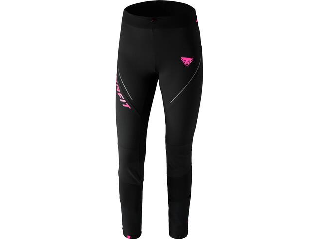 Dynafit Alpine Warm Pantalones Mujer, black out